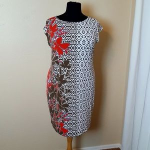🌸 Chico's Tunic Dress